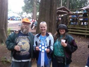 Parade Blue Ribbon.2009