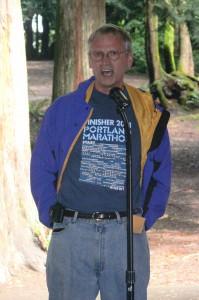 US Representative Earl Blumenauer [OR-3]