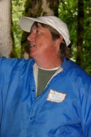 Chairperson KC Hanson, Multnomah County