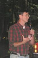 Oregon Attorney General John Kroger