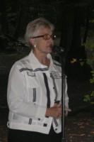 Oregon State Rep. Suzanne Van Orman