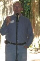 Oregon Speaker of the House Dave Hunt